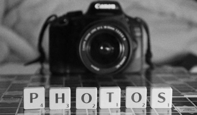 Сломался фотоаппарат, что делать